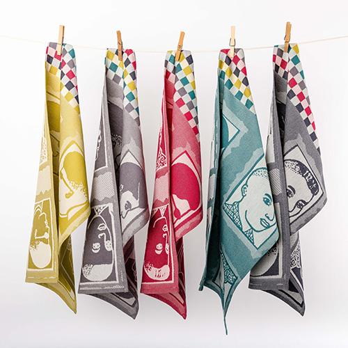 African Image Tea Towel