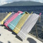 Kuba Cotton Hand Towels