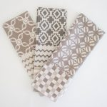 Penta Tea Towels (Set of three)