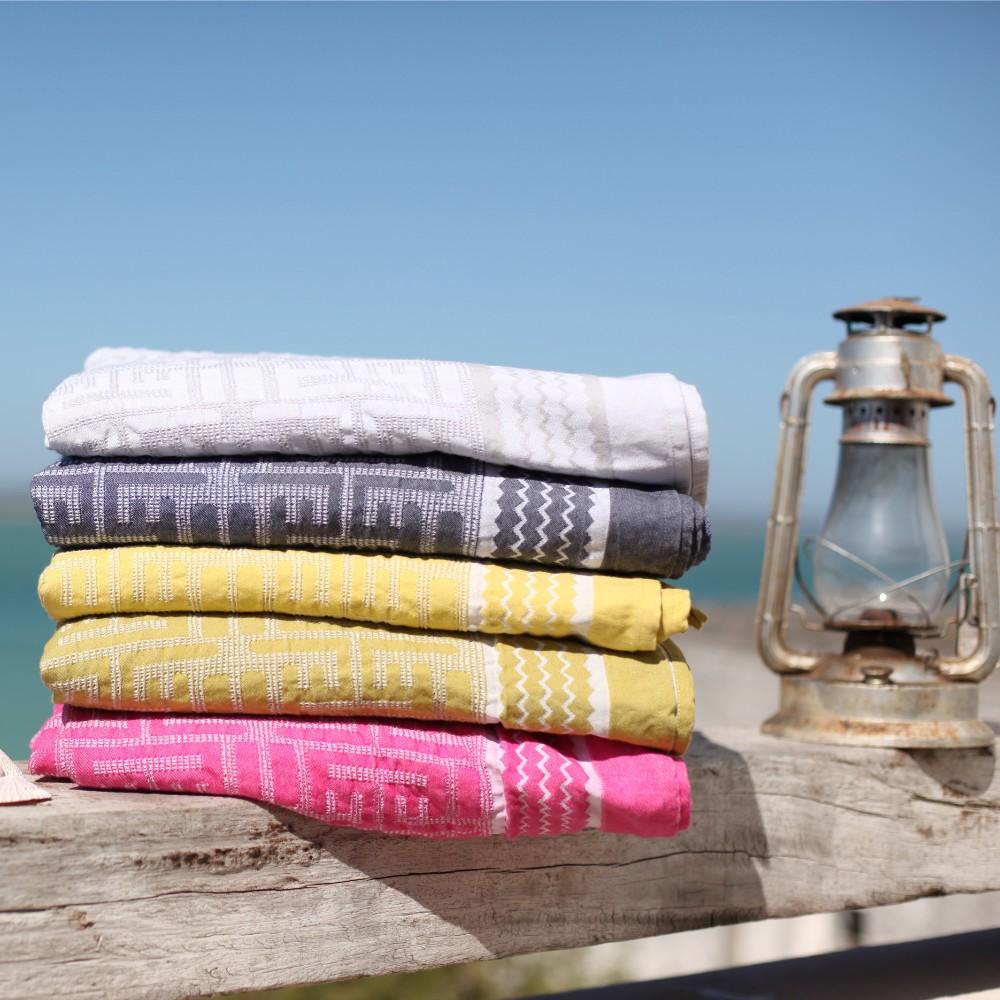 BEACH SPA POOL TOWEL
