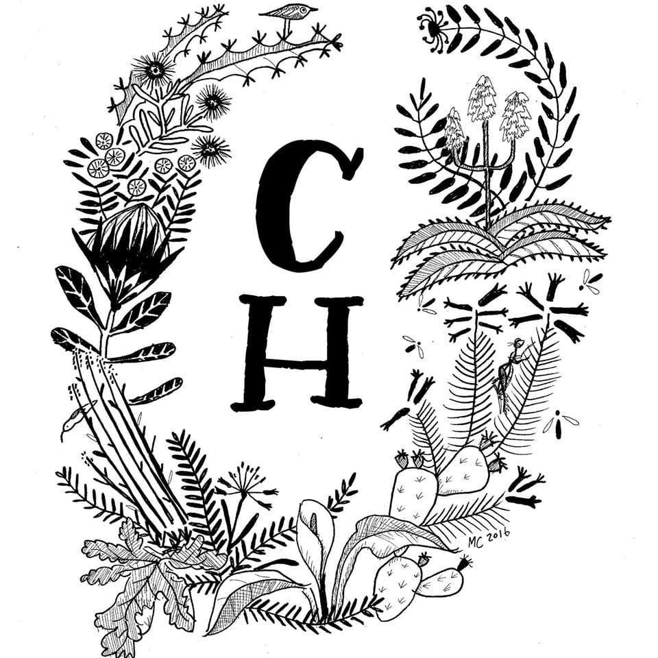 Chandler House logo