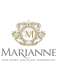 Marianne wine estate and guest house logo