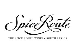 Spice Route South African winery logo