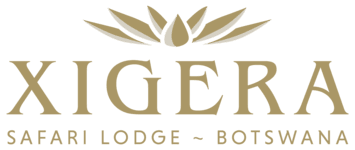 Xigera Botswana safari lodge logo