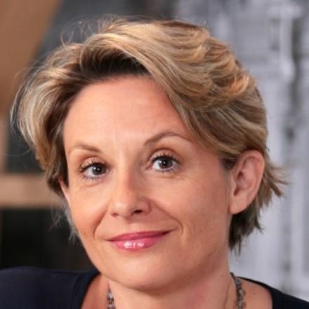 Sandrine Fanchette African Jacquard Womens month Partner