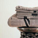 Metallic Bogolan Tablecloth