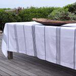 100% Cotton Classic Tablecloth