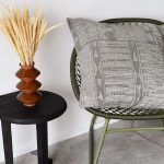 Bogolan Cushion Covers