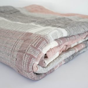 Linen / Cotton Limited Edition Bedspread